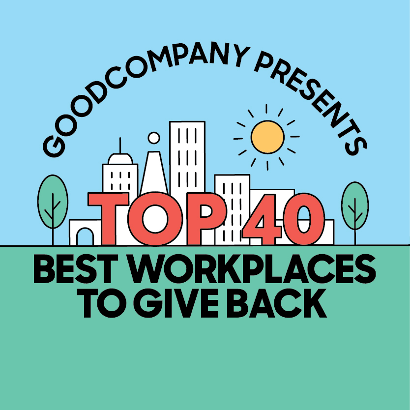 Winners announced – Australia's Best Workplaces to Give Back in 2021